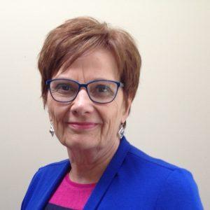 Sharon Hayton